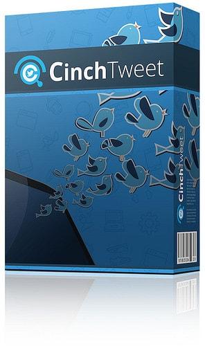 Cinch Tweet Review